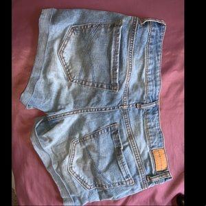 Aero shorts